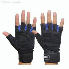 Free Running Gloves