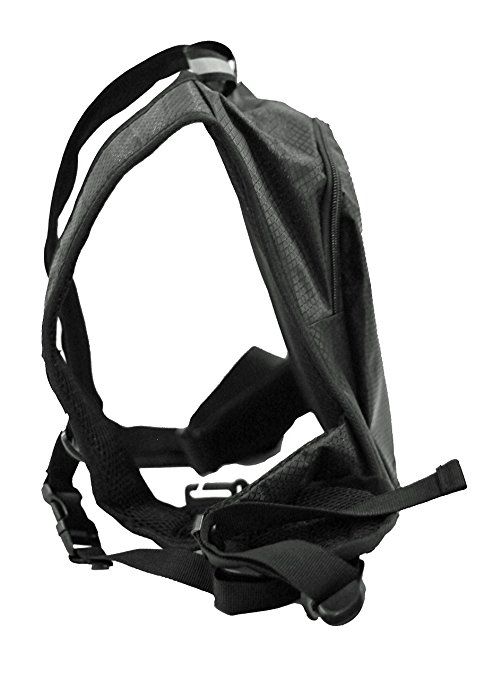 Vrypac Parkour Bag