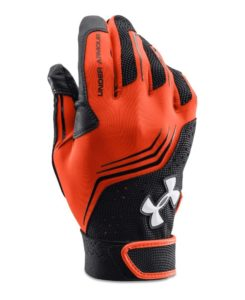 Under Armour Men's Clean Up Batting Gloves For Parkour