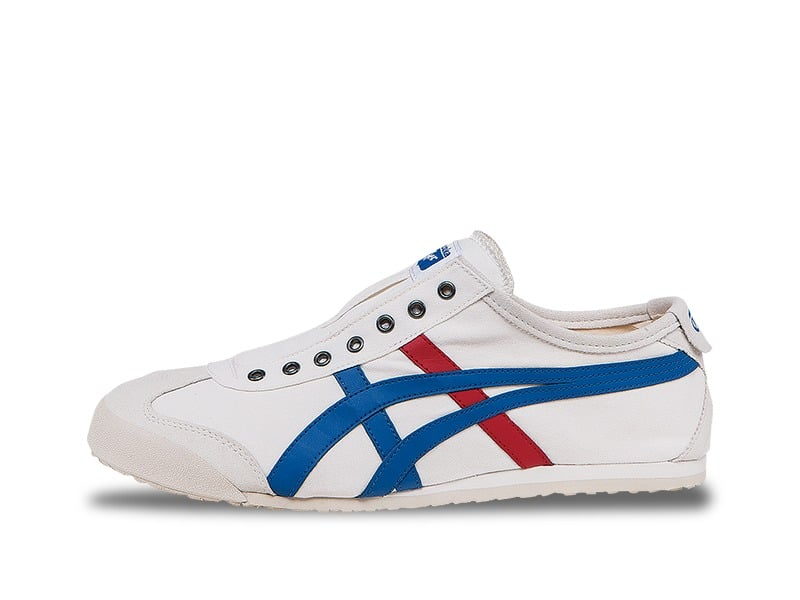 Onitsuka Tiger Mexico Parkour