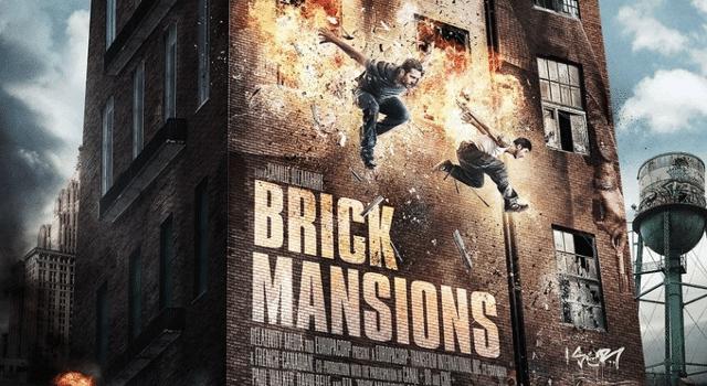brick mansion parkour movies