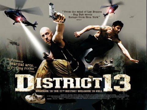 district b13 parkour movies