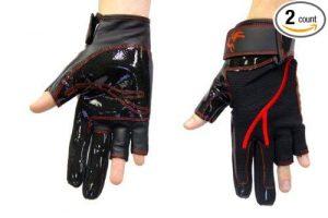 Fluescent Precisions Gloves