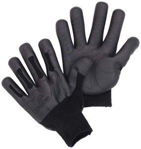 Mad Grips F100 gloves