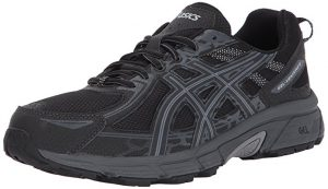 Best Asics Parkour Shoes