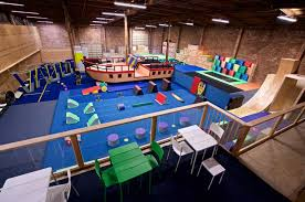 Best Parkour Gym