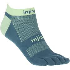 Injinji Run 2.0 Socks Reviews