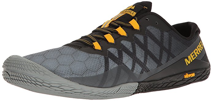 Merrell Vapor Glove 3 Parkour Review