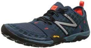 New Balance Minimus Trail Shoe Review