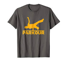 Parkour Clothing Brands