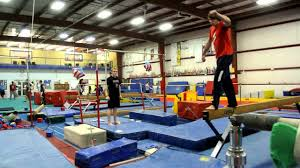 Steel City Parkour Gym
