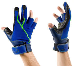 Precision Parkour Gloves Review