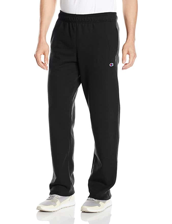 Champion Open Bottomed Sweatpants Reviews