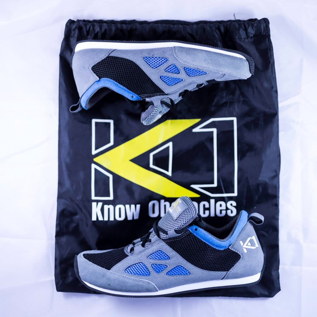 know obstacles drops 2.0 plus bag